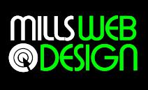Mills Web Design logo